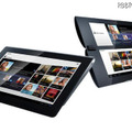 「Sony Tablet(ソニータブレット)」