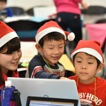 Tech Kids CAMP Christmas
