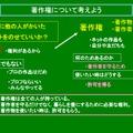 「著作権編」教材パッケージ(資料編)