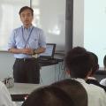 千葉大学教育学部の藤川大祐教授