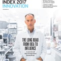 Nature Index 2017 Innovation
