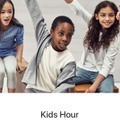 Apple Kids Hour