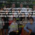 Global Citizens Initiative(GCI)