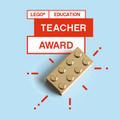 LEGO Education Techer Award 2018
