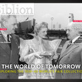 NYPL Biblion: World's Fair