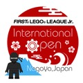 FIRST LEGO League Jr. International Open Japan