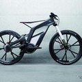 アウディ e-bike Worthersee