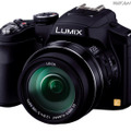 「LUMIX DMC-FZ200」