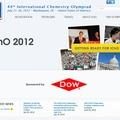 国際化学オリンピックの公式サイト
