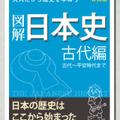 ビジュアルで捉えやすい、iPhoneアプリ「図解 日本史 古代編」
