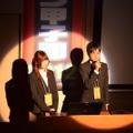 デジタルコンテンツ部門グランプリのチーム「Numeric」
