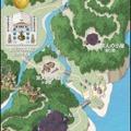 算数ランドの冒険の利用画面