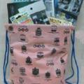3,000円の福袋