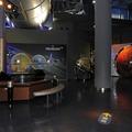 種子島宇宙センター施設(東館1階・月・惑星での活動ゾーン)