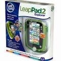LeapPad2 Explorer(グリーン)パッケージ