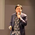 新潟大学教育学部附属新潟小学校の片山敏郎氏