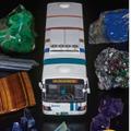 ミュージアムバスプロジェクトをまとめた書籍