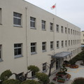 大阪市立巽中学校