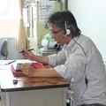 佐藤靖泰先生
