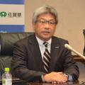 Windowsクラスルーム協議会の発起人企業代表で日本マイクロソフト 執行役  パブリックセクター統括本部長の織田浩義氏