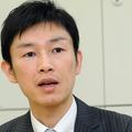 ビズメイツ代表取締役社長の鈴木伸明氏