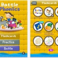 Battle Phonics