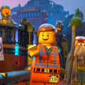 『LEGO(R) ムービー』 (C) 2014 Warner Bros. Entertainment Inc.