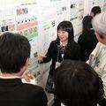 つくば科学研究コンテスト兼茨城県高校生科学研究発表会 過去の様子