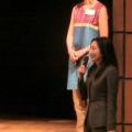 アジア女子大学サポートメンバーを務める関美和氏