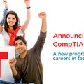 CompTIA CAPP Authorized Academy