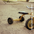 Dreisch Leaning Tricycle