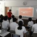 広尾学園のIT起業セミナー