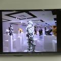 彫刻作品を3Dプリンタで出力するアーティストも増えている
