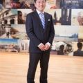 EFジャパン代表取締役社長、中村淳之介氏