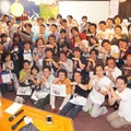 TOYOTA HackCars Days 2014 in Tokyoでは、11チームが様々なアプリを発表した。