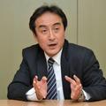 SAPIX中学部 教育情報センター 次長の高橋淳氏