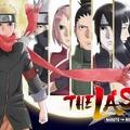THE LAST -NARUTO THE MOVIE-(公開中)