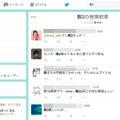 センター試験、Twitterでの反応