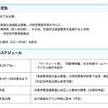 補助教材の配布予定先と今後のスケジュール