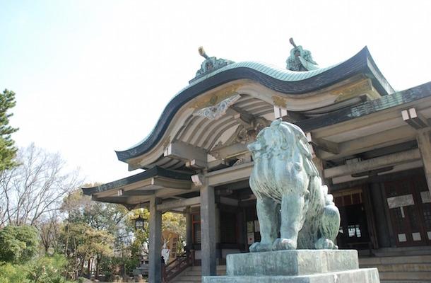 豊國神社×ホテルニューオータニ大阪の七五三プラン
