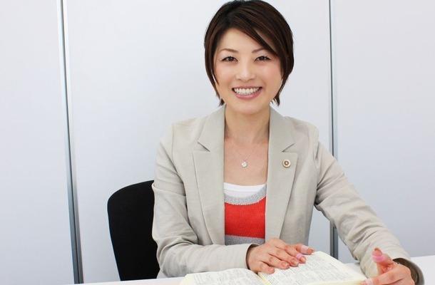 弁護士 篠田恵里香氏