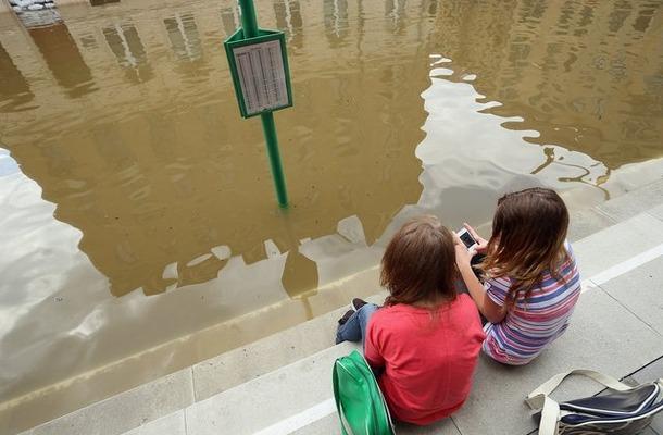 子供の課金は取り戻せるのか 写真提供: Getty Images