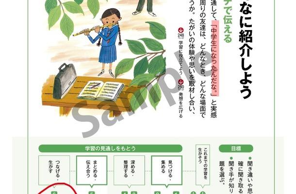 デジタル教科書にマーカー(緑・ピンク)とペン(赤)で書き込み保存