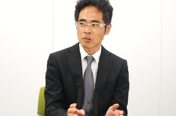 田中義貴講師