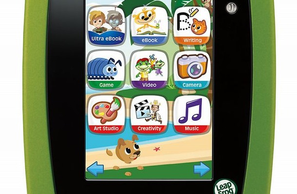 LeapPad2 Explorer(グリーン)