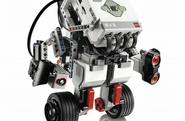 教育版レゴ マインドストーム EV3・ジャイロボーイ