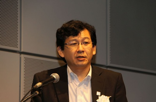 文科省 生涯学習政策局 情報教育課 課長 豊嶋基暢氏
