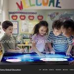 ソニー、グローバルな教育サービス事業を展開…Edmodoらと提携