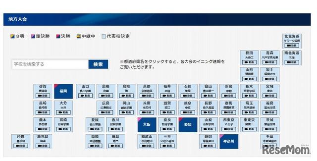 県 高校 結果 福岡 野球