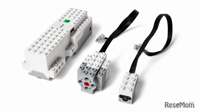 LEGO BOOST 「BOOSTセンサー」ブロック3種類